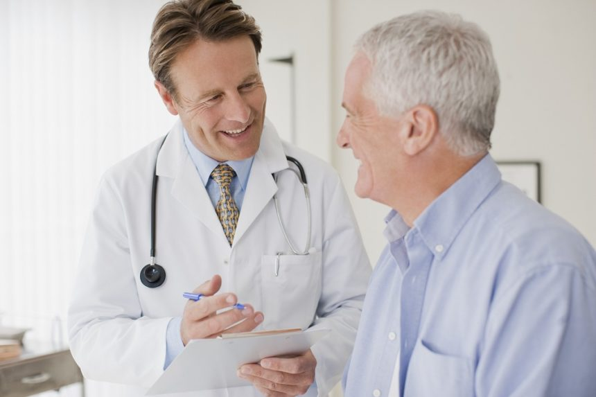 Is Your Doctor Asking You These Questions?